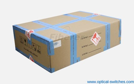 2x2 Fiber Optic Switch bulk package